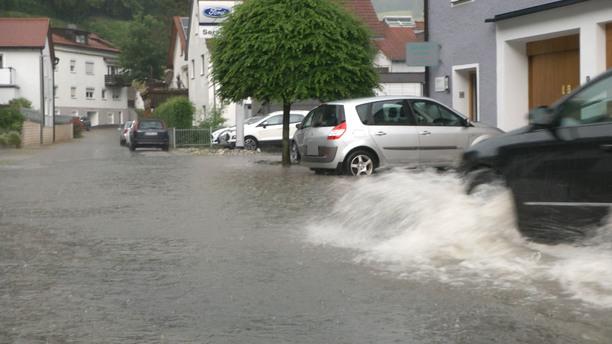 Kelheim Wetter