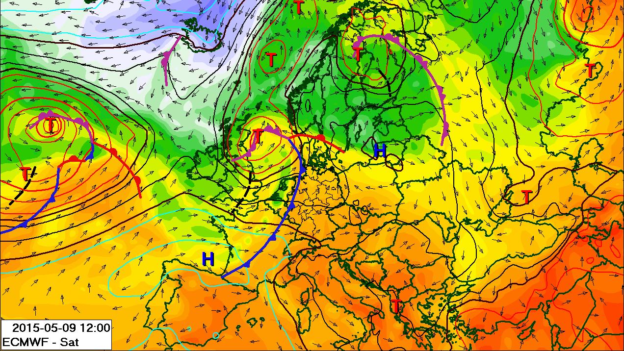 Wetter Muttertag 2015, 2015 - News - Wetter24.de