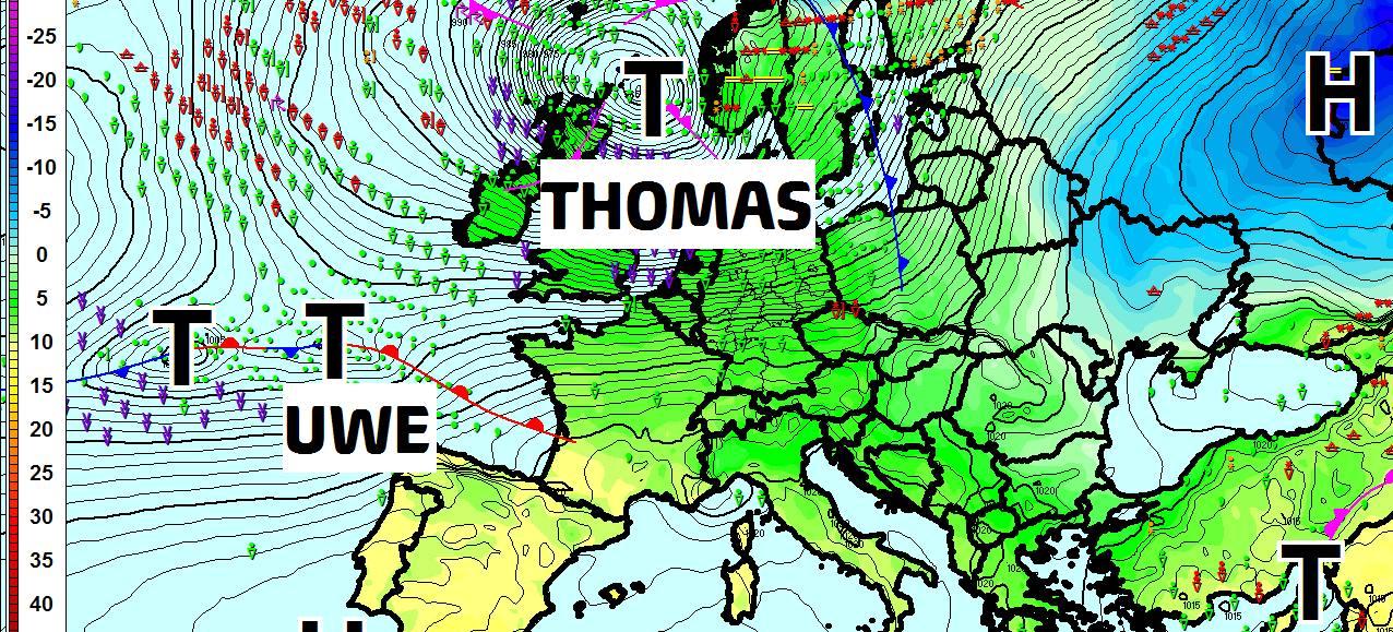Sturmtief Thomas