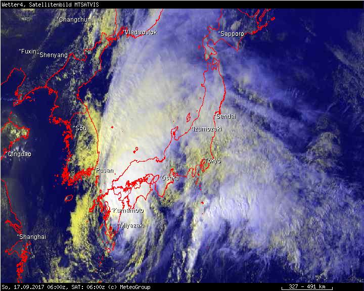 Nächster Karibik-Hurrikan im Anmarsch
